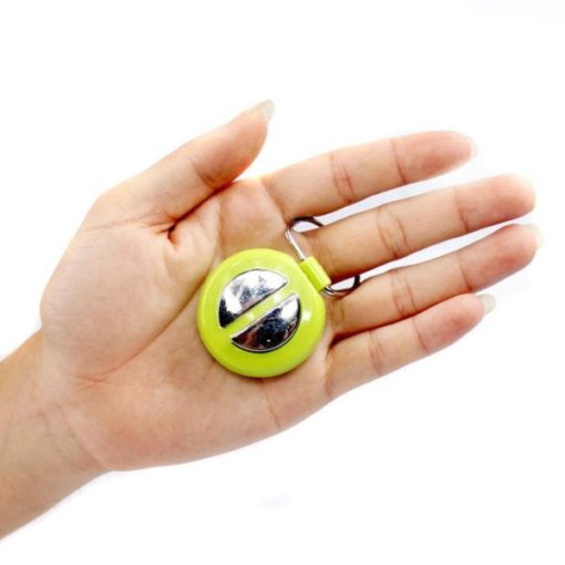 Brinquedo Pegadinha p/ Dar Choque no Aperto de Mão