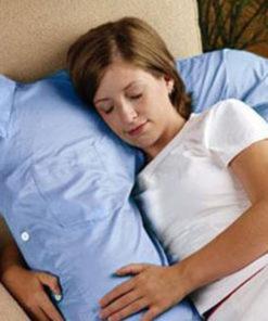 Travesseiro Abraço Namorado Companheiro