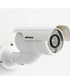 Câmera de monitoramento falsa com sensor à Prova D' Água