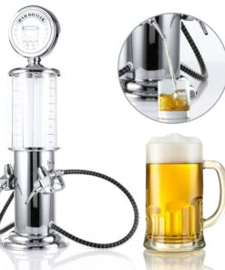 Bomba de Combustível para Colocar Bebidas