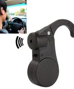 Alarme Anti-Cochilo para Motoristas