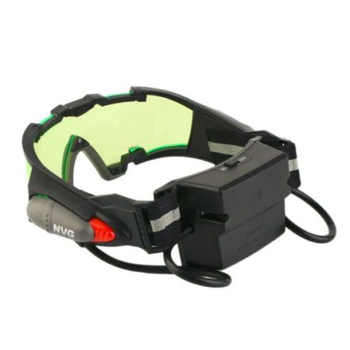 Óculos de Visão Noturna Com Flip-out