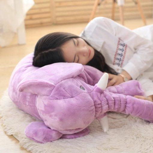 Travesseiro Elefante