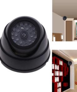 Câmera de Segurança Falsa com LEDS
