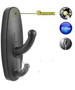 Cabide Espião c/ detecção de movimentos