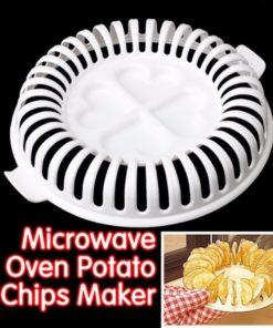 Chips Maker para Micro-ondas
