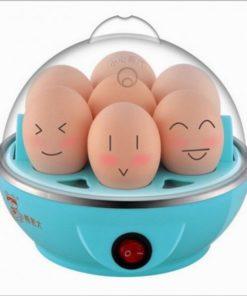 Cozinhador Elétrico de Ovos