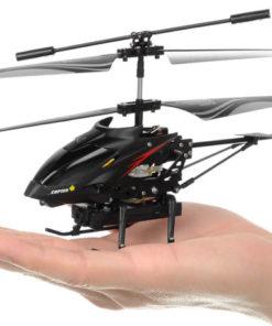 Helicóptero SpyCam com Camera e Controle Remoto