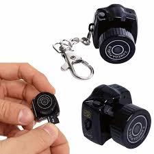 Mini Câmera 2020 - A Menor Câmera Digital do Mundo