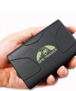 Rastreador e Bloqueador Veícular com Escuta GPS (A Prova D´água)