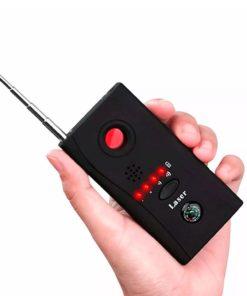 Detector de Câmera Espiã
